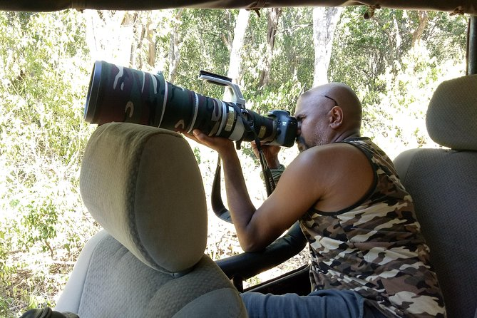 Nature and wild safaris