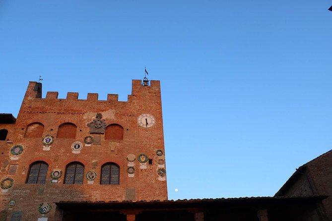 Quaint Tuscany Green Tour