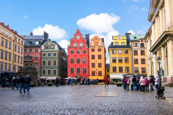 Stockholm Like a Local: Customized Private Tour