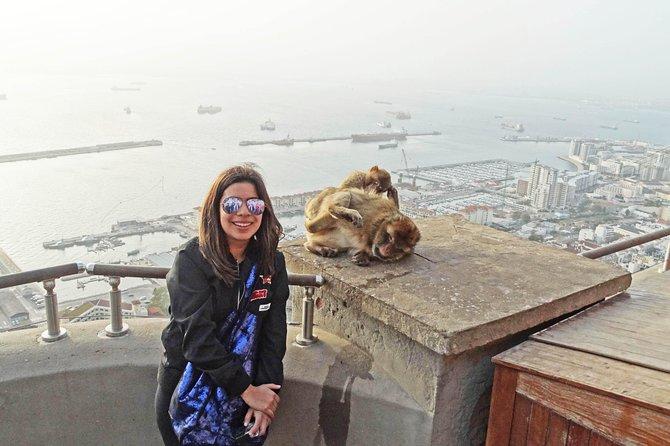 Gibraltar & Bolonia Private Day Trip from Cádiz