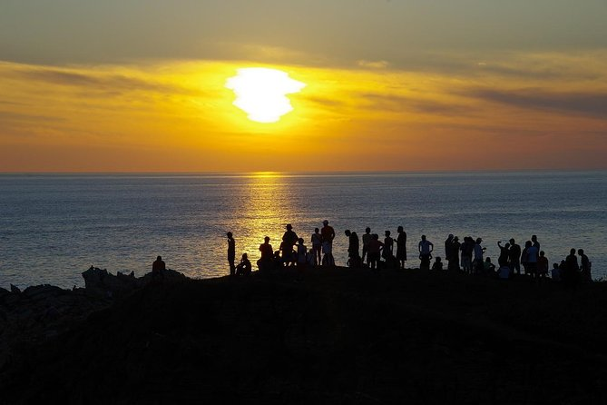Beach And Sunset In Mazunte Magic Town And Punta Cometa photo 2