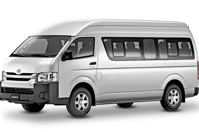 Acapulco Best Airport-Hotel-Airport Roundtrip Private or Shuttle Transportation