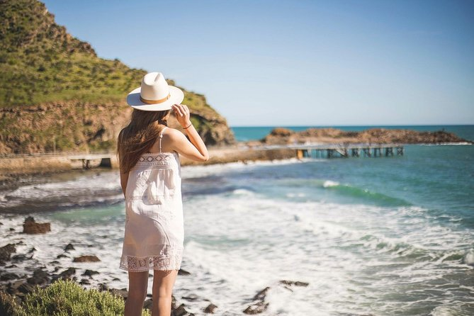 Full-Day Victor Harbor and McLaren Vale Wine Region Tour