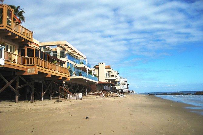 Malibu Celebrity Homes Tour