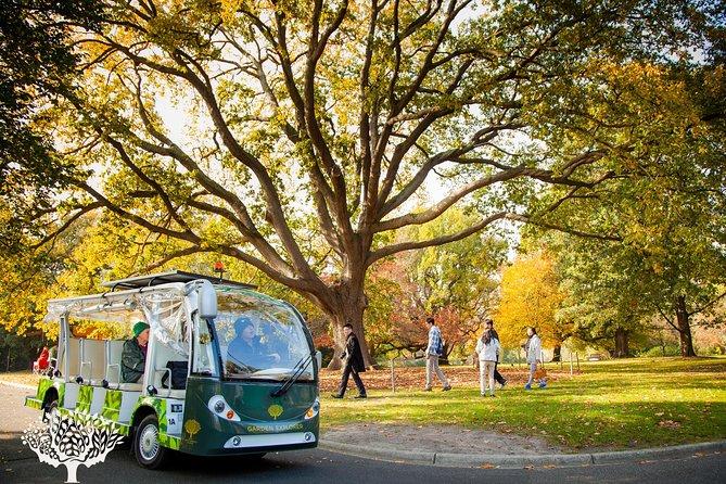 Garden Explorer- Royal Botanic Gardens Victoria, Melbourne Gardens