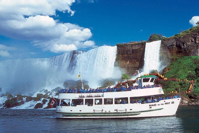 Best of Niagara Falls USA Tour (Skip the Ticket Line)