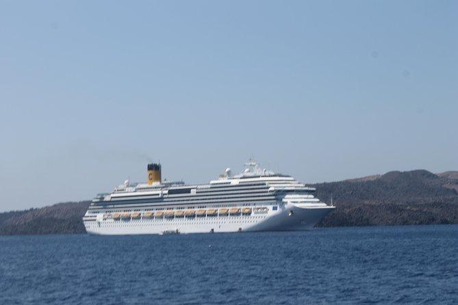 Private Transfer from Hotel in Rome to Civitavecchia Port