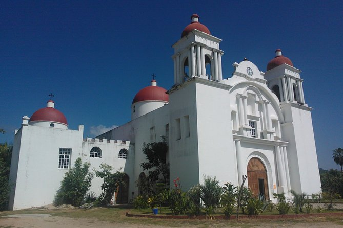 Real Mexico Millennial History In Towns And Traditions Of Colotepec