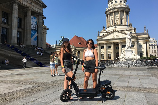 E-Scooter Tour