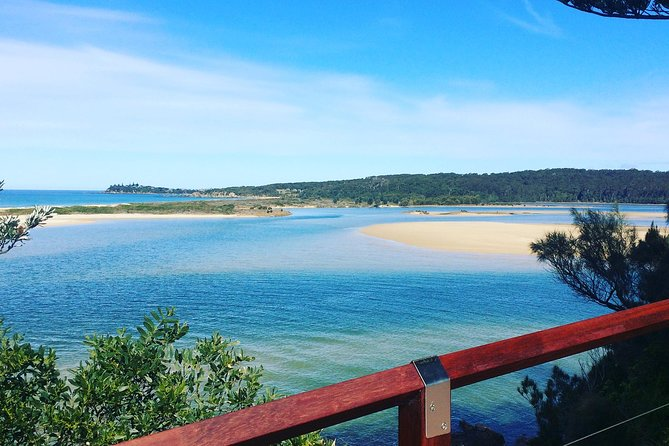 The Eurobodalla Experience (Full day private tour including lunch)