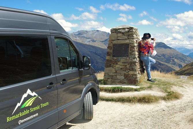 Arrowtown and Wanaka Tour from Queenstown