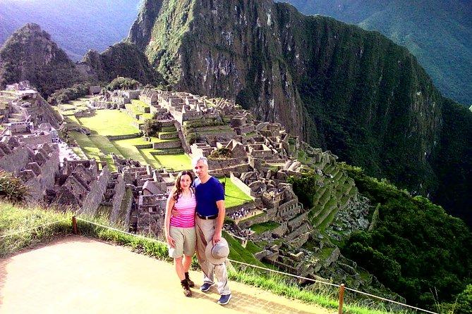 Machu Picchu Full Day Trip From Cusco