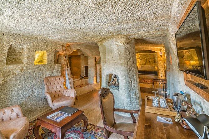5 Nights 6 Days Cappadocia Honeymoon Package