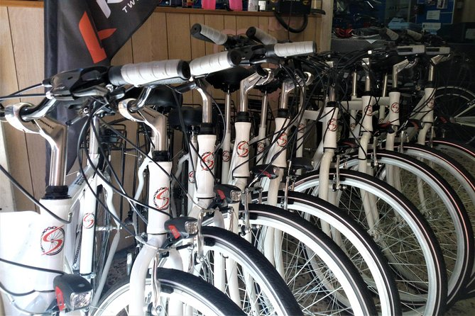 Palermo Bike Rental