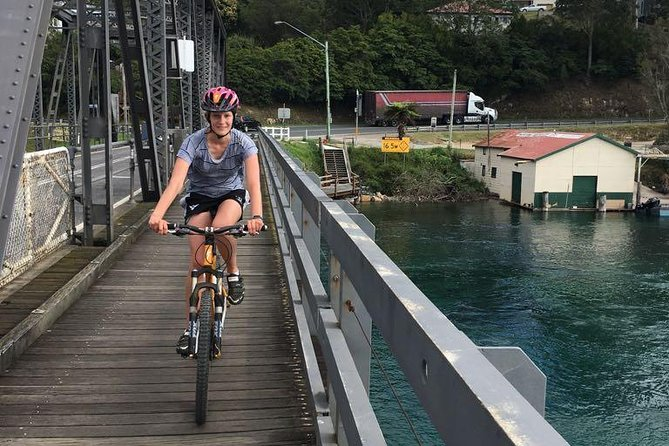 Narooma - E-Bike Hire 8 Hours Rental - (over 12 years only)