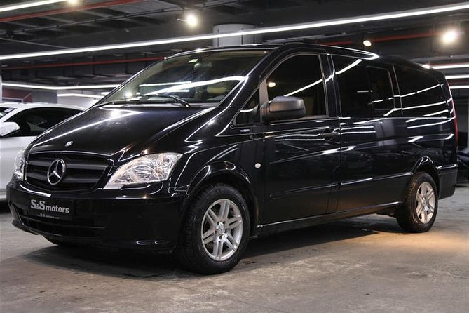 ISL Istanbul Airport Transfer