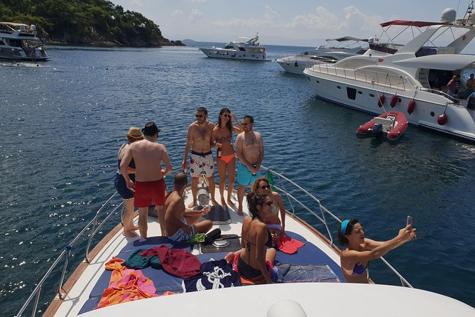 Private Princes Islands Tour From Istanbul On Your Own Yacht