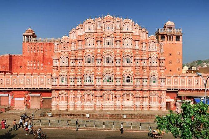Rajasthan -Honeymoon Getaway