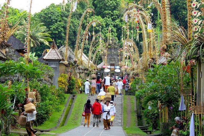 Honeymoon Package : Bali 5 Day 4 Night