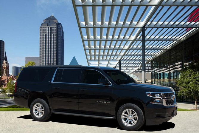 San Diego International Airport Private Rides for Less