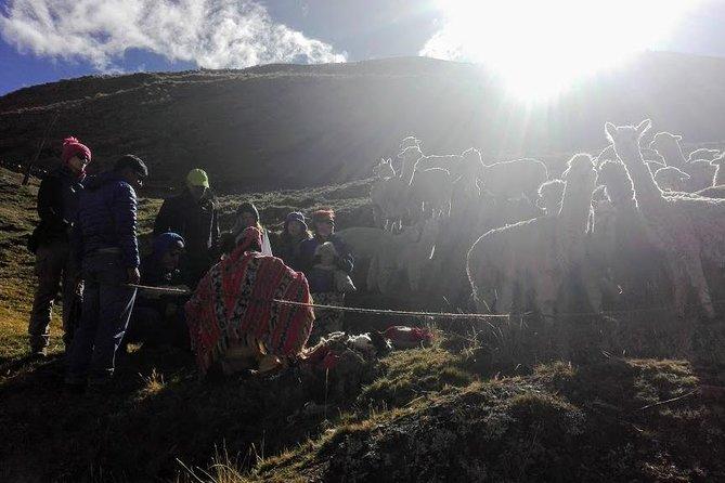 Spiritual Tour-Sacred Valley & Patacancha