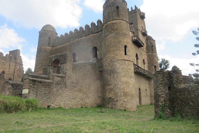 Clasic Northern Ethiopia Tours 6 Days
