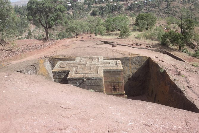 Clasic Northern Ethiopia Tours 6 Days photo 3