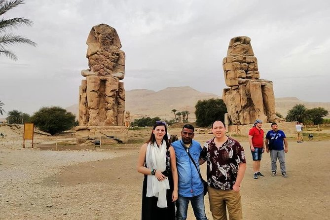 Private Day Tour To Luxor from Sharm El Sheikh by flight