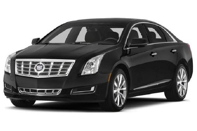 Private Sedan Transfer- MCO Airport to Hotel