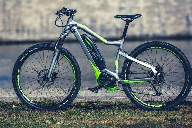 Rent an e-bike in Bled
