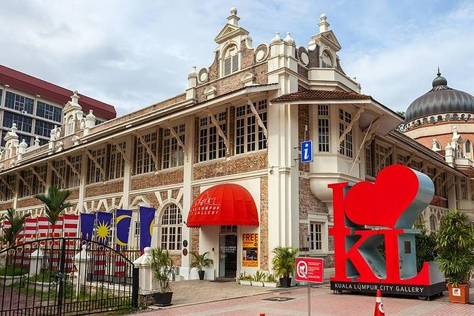 Explore Kuala Lumpur By Minibus (Max 7 paxs)