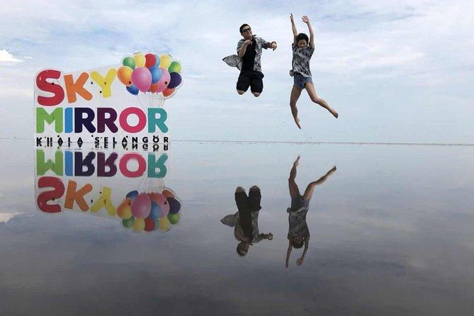 Sky Mirror and Kuala Selangor Nature's Tour