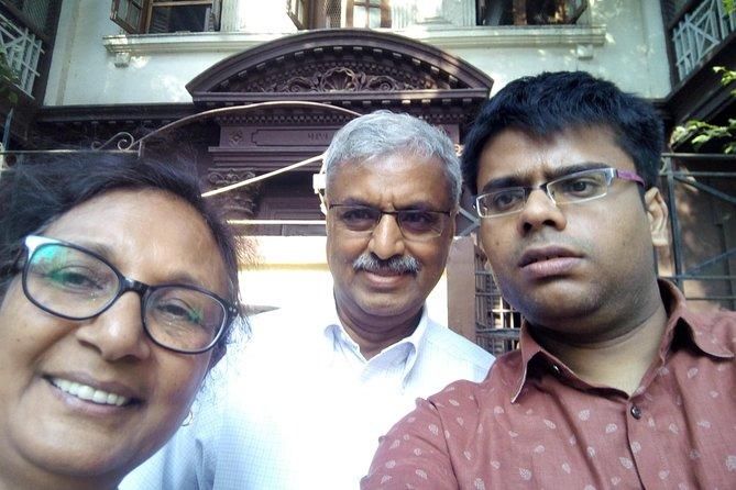 Mumbai City Of Contrasts
