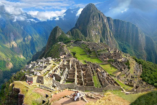 2 Day - Tour to Machu Picchu from Cusco - Group Service