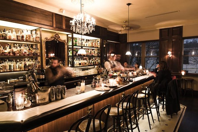 Private Melbourne Nightlife Experience