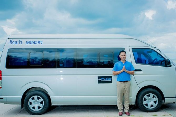 Private Airport Transfer in Chiang Mai to/from Chiangmai Town