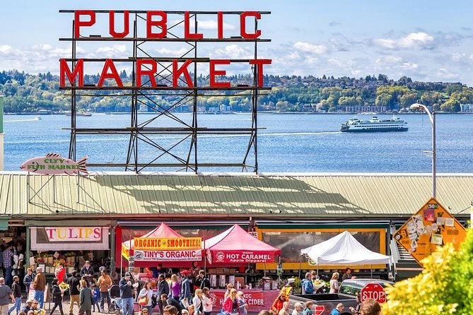 Exclusive: Early-Access Food Tour of Pike Place Market photo 1