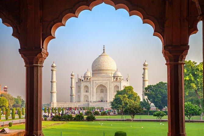 Jaipur: Instagram Scenic Tour
