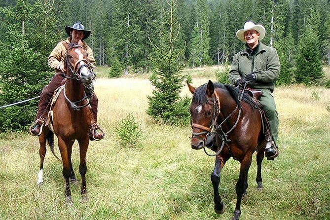 Velika Plana Valley: 2-Hour Horseback Trail Ride