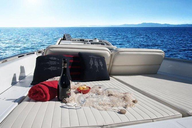 Sundowner Cruise along Argentario coast