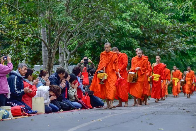 Private Tour: Exploring Luang Prabang