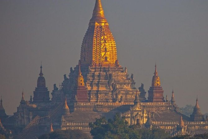 Bagan's History Culture and Local Lifestyles