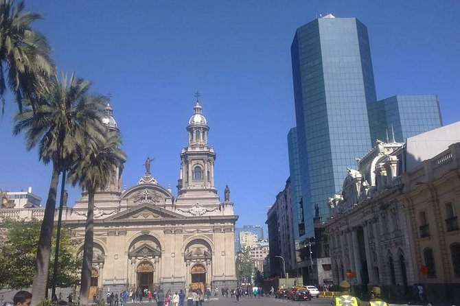 Private Transfer From The Hotel in Santiago City To the Airport