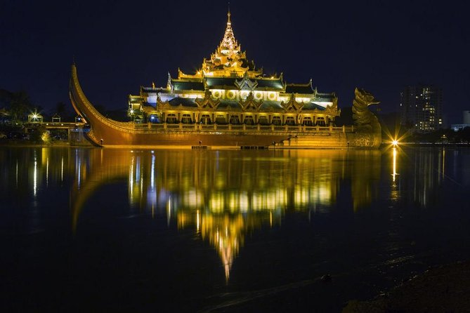 Culinary Cultural and Captivating Sights in Yangon