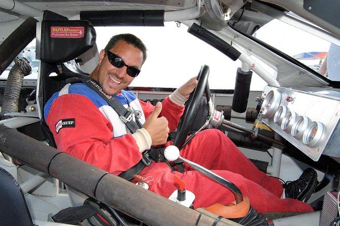 Drive NASCAR style Stock Cars At Pocono Raceway!