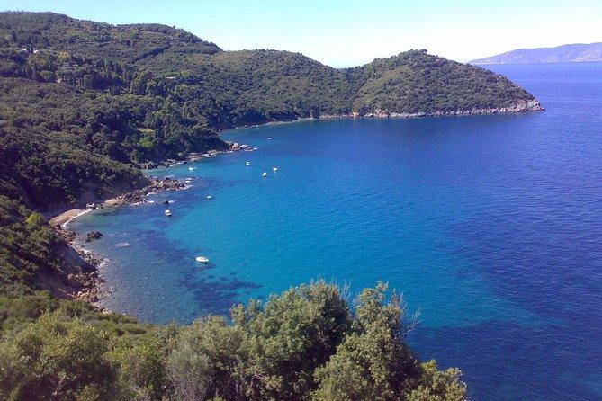 Minicruise Giglio And Giannutri Islands