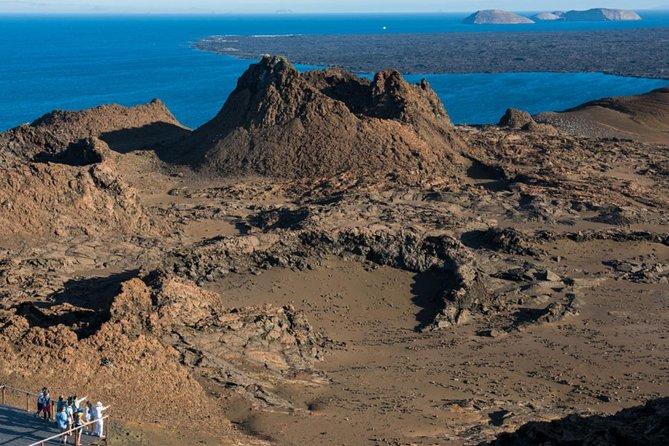 4 Days Galápagos - Total Experience Tour