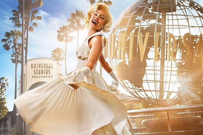 Colpa Mediano Secondo grado  Saltafila agli Universal Studios di Hollywood: Front of Line Pass 2020 -  Los Angeles