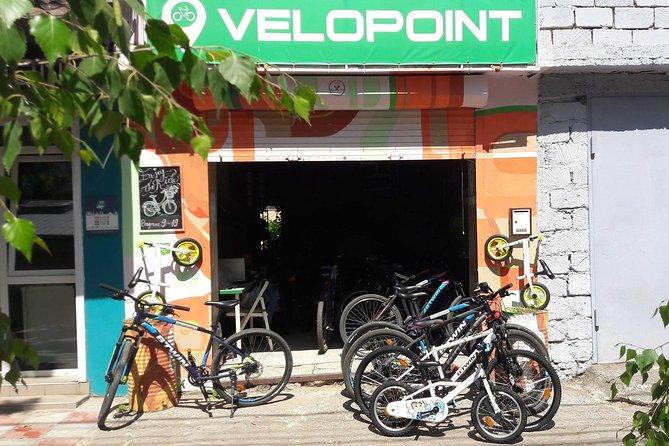 Chisinau Bike Rental