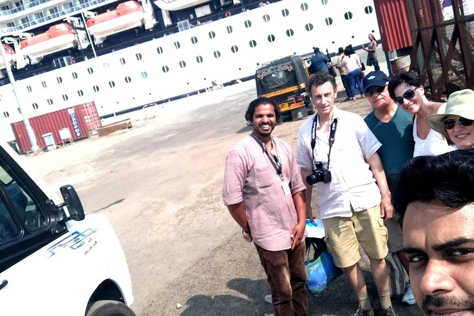 Fort Cochin Beach and Alleppey Backwater - Group Tour